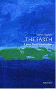 Picture of Earth: A Very Short Introduction