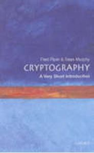 Picture of Cryptography: A Very Short Introduction