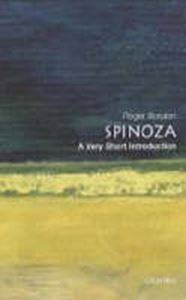 Picture of Spinoza: A Very Short Introduction