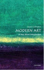 Picture of Modern Art: A Very Short Introduction