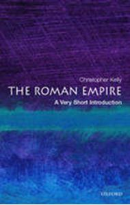 Picture of Roman Empire: A Very Short Introduction