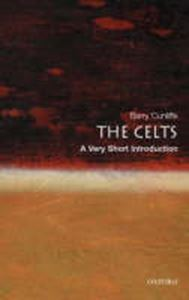 Picture of Celts: A Very Short Introduction