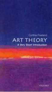 Picture of Art Theory: A Very Short Introduction