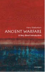 Picture of Ancient Warfare: A Very Short Introduction