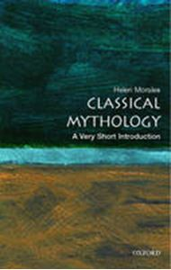 Picture of Classical Mythology: A Very Short Introduction