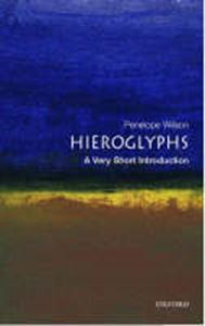 Picture of Hieroglyphs: A Very Short Introduction