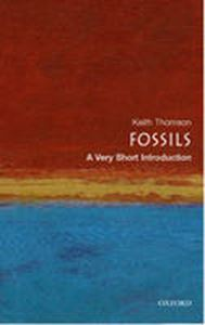Picture of Fossils: A Very Short Introduction