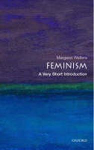 Picture of Feminism: A Very Short Introduction