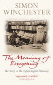 Picture of Meaning of Everything