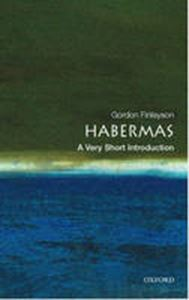 Picture of Habermas: A Very Short Introduction