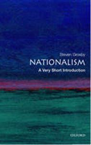 Picture of Nationalism: A Very Short Introduction