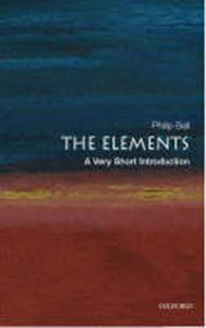 Picture of Elements: A Very Short Introduction