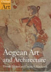 Picture of Aegean Art And Architecture