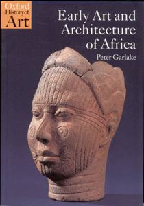 Picture of Early Art And Architecture Of Africa