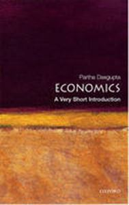 Picture of Economics: A Very Short Introduction