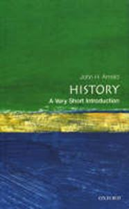 Picture of History: A Very Short Introduction