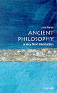 Picture of Ancient Philosophy: A Very Short Introduction