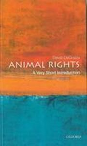 Picture of Animal Rights: A Very Short Introduction