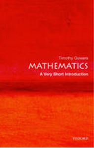 Picture of Mathematics: A Very Short Introduction