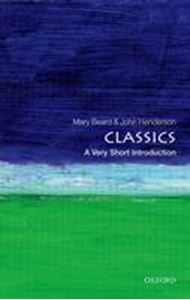 Picture of Classics: A Very Short Introduction