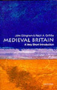 Picture of Medieval Britain: A Very Short Introduction