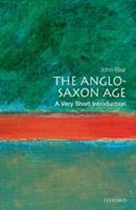 Picture of Anglo-Saxon Age: A Very Short Introduction
