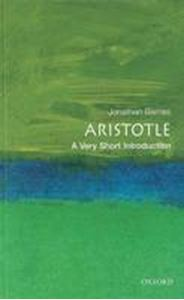 Picture of Aristotle: A Very Short Introduction