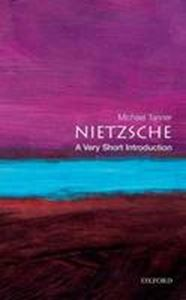 Picture of Nietzsche: A Very Short Introduction