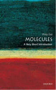 Picture of Molecules: A Very Short Introduction