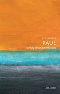 Picture of Paul: A Very Short Introduction