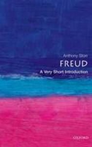 Picture of Freud: A Very Short Introduction