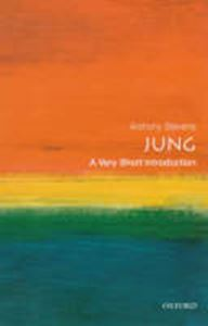 Picture of Jung: A Very Short Introduction