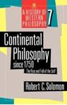 Picture of Continental Philosophy