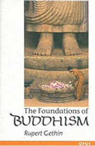 Picture of Foundations of Buddhism