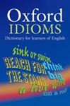 Picture of Oxford Idioms Dictionary for Learners of English
