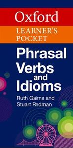 Picture of Oxford Learner's Pocket Phrasal Verbs and Idioms