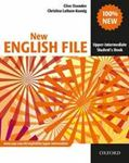 Picture of New English File: Upper-intermediate: Student's Book: Six-level General English Course for Adults
