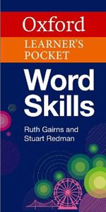 Picture of Oxford Learner's Pocket Word Skills: Pocket-sized, Topic-based English Vocabulary