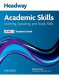 Picture of Headway Academic Skills: 3: Listening, Speaking, and Study S
