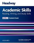 Picture of Headway Academic Skills  3  Reading Writing and Study Skills Student's Book