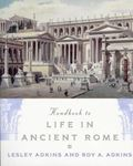 Picture of Handbook to Life in Ancient Rome