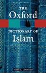 Picture of Oxford Dictionary of Islam