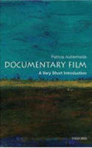 Picture of Documentary Film: A Very Short Introduction