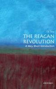 Picture of Reagan Revolution: A Very Short Introduction