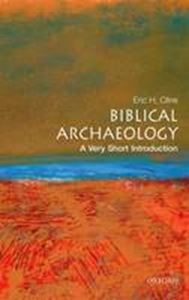 Picture of Biblical Archaeology: A Very Short Introduction