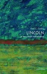 Picture of Lincoln: A Very Short Introduction