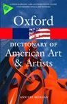 Picture of Oxford Dictionary of American Art and Artists