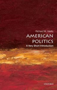 Picture of American Politics: A Very Short Introduction