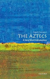 Picture of Aztecs: A Very Short Introduction