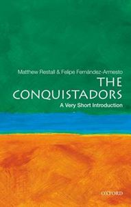 Picture of Conquistadors: A Very Short Introduction